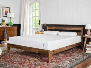 luxury firm mattress