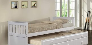 Best Trundle Bed Reviews